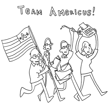 TeamAmericus