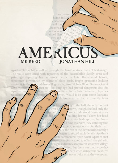 americus-cover-front